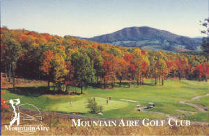Boone Todd NC mountain vacation rentals